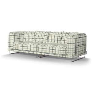 Tylösand 3-Sitzer Sofabezug nicht ausklappbar Tylösand 3-Sitzer von der Kollektion Avinon, Stoff: 131-66