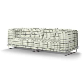 Pokrowiec na sofę  Tylösand 3-osobową nierozkładaną w kolekcji Avinon, tkanina: 131-66