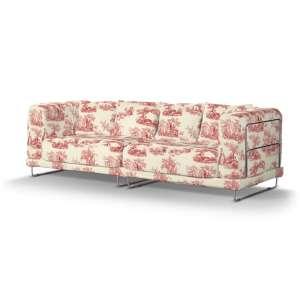 Pokrowiec na sofę  Tylösand 3-osobową nierozkładaną sofa tylösand 3-osobowa nierozkładana w kolekcji Avinon, tkanina: 132-15