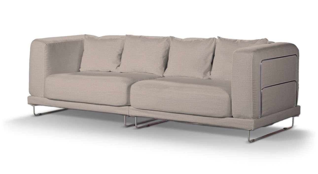 Pokrowiec na sofę  Tylösand 3-osobową nierozkładaną w kolekcji Living, tkanina: 160-85