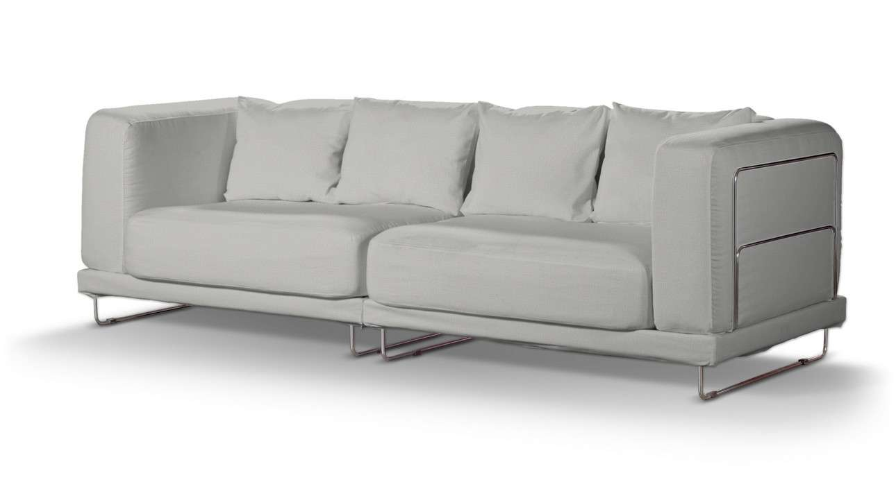 Pokrowiec na sofę  Tylösand 3-osobową nierozkładaną w kolekcji Living, tkanina: 161-18