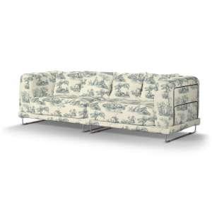 Tylösand 3-Sitzer Sofabezug nicht ausklappbar Tylösand 3-Sitzer von der Kollektion Avinon, Stoff: 132-66