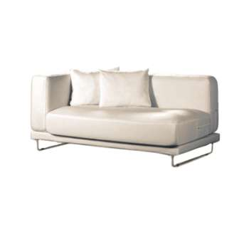 Tylösand 2-seater sofa cover (left or right armrest) IKEA