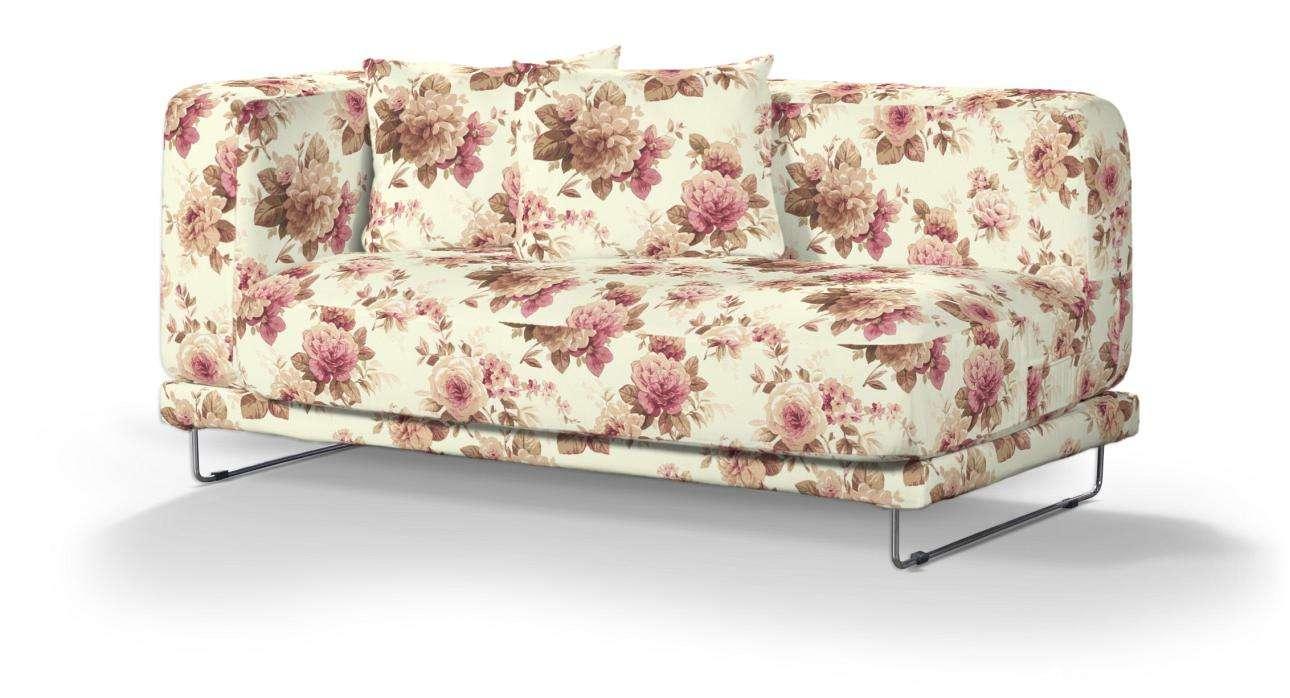 Pokrowiec na sofę  Tylösand 2-osobową nierozkładaną w kolekcji Londres, tkanina: 141-06