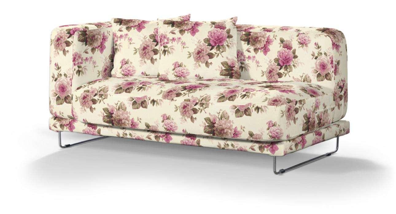 Pokrowiec na sofę  Tylösand 2-osobową nierozkładaną sofa tylösand 2-osobowa nierozkładana w kolekcji Mirella, tkanina: 141-07