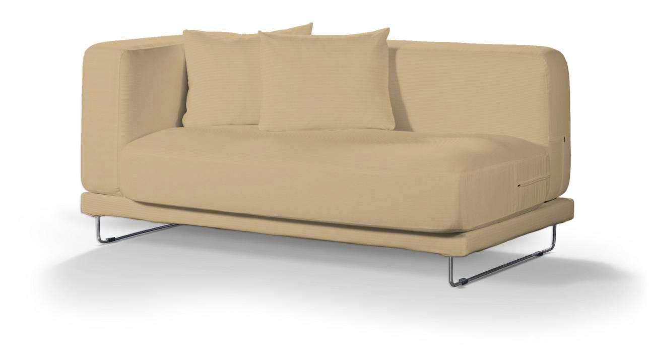 Tylösand dvivietės sofos užvalkalas Tylösand dvivietės sofos užvalkalas kolekcijoje Cotton Panama, audinys: 702-01