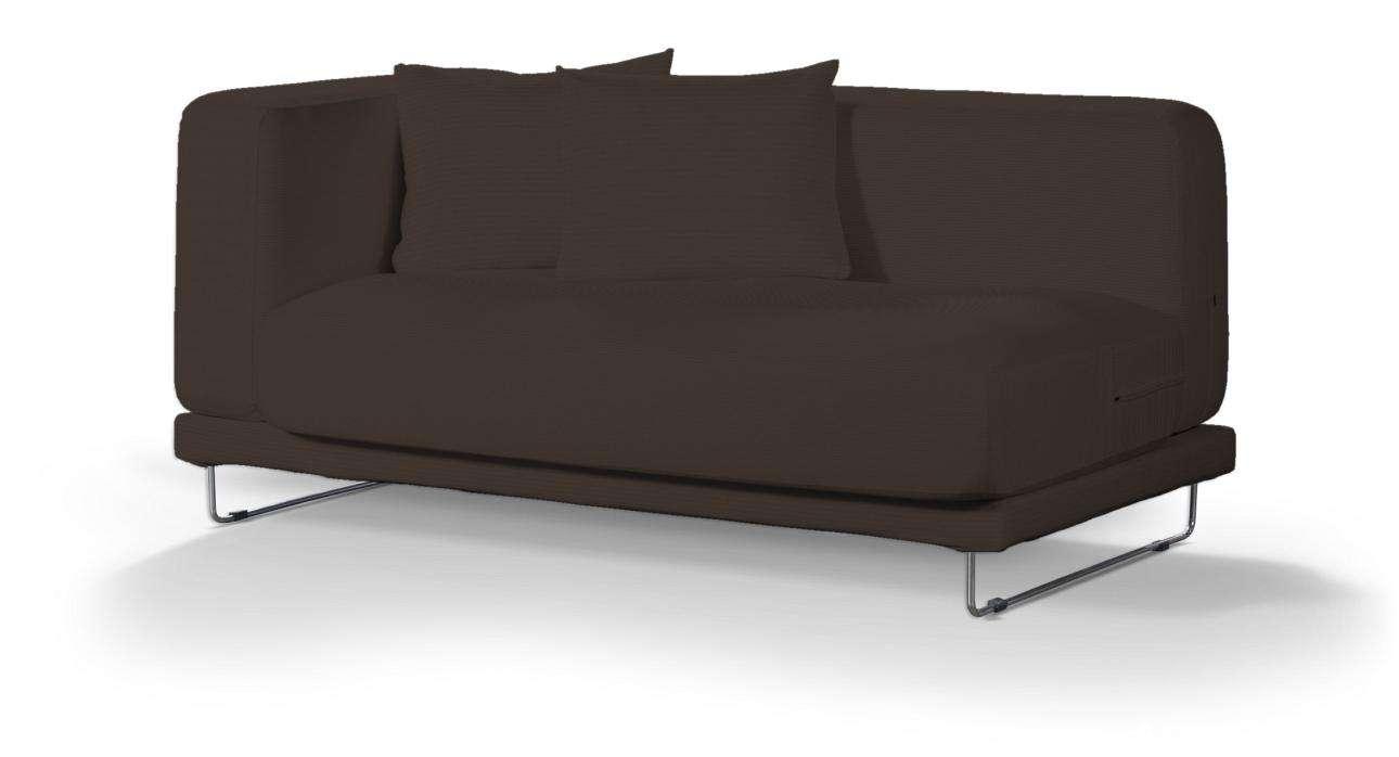 Pokrowiec na sofę  Tylösand 2-osobową nierozkładaną sofa tylösand 2-osobowa nierozkładana w kolekcji Cotton Panama, tkanina: 702-03