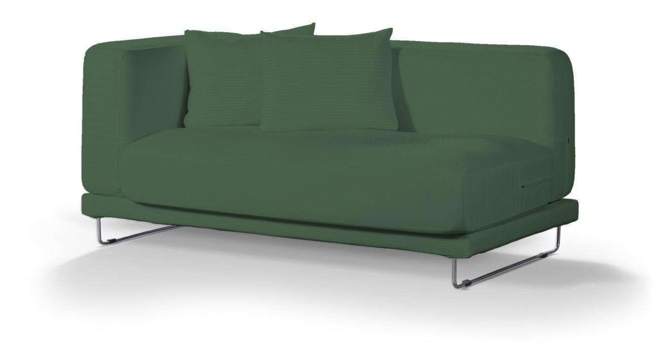 Pokrowiec na sofę  Tylösand 2-osobową nierozkładaną sofa tylösand 2-osobowa nierozkładana w kolekcji Cotton Panama, tkanina: 702-06