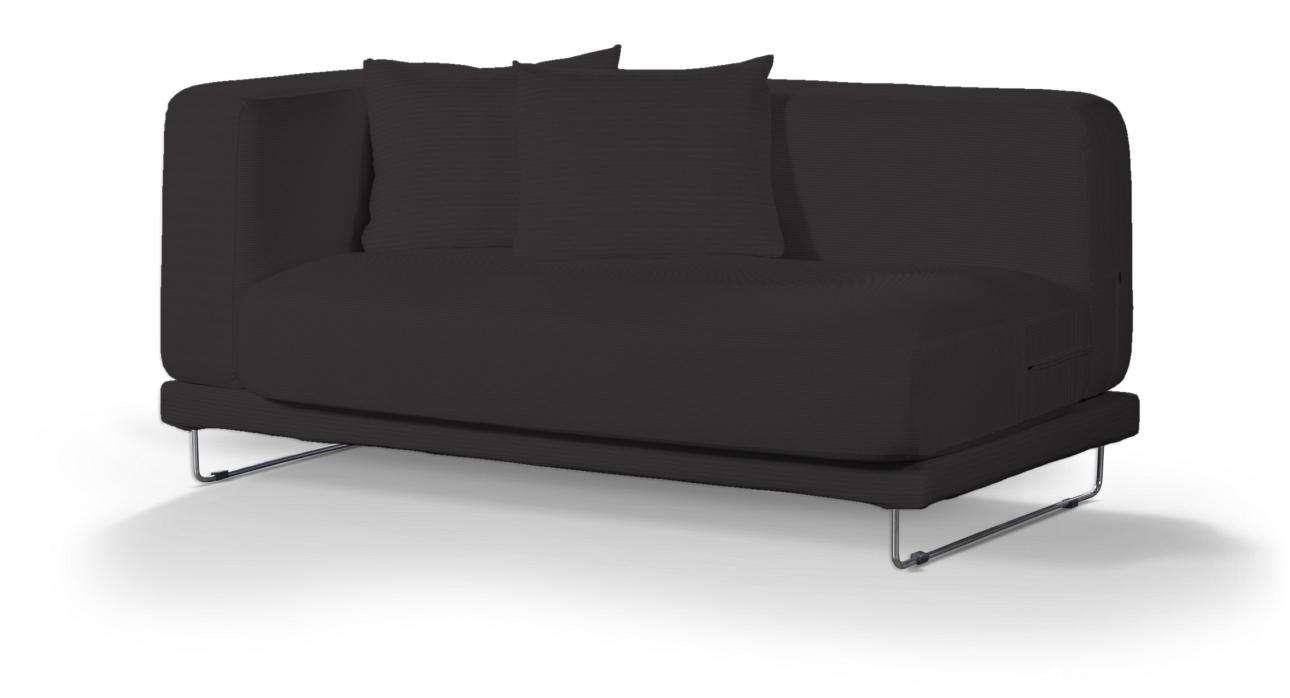 Pokrowiec na sofę  Tylösand 2-osobową nierozkładaną sofa tylösand 2-osobowa nierozkładana w kolekcji Cotton Panama, tkanina: 702-08