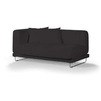 Pokrowiec na sofę  Tylösand 2-osobową nierozkładaną w kolekcji Cotton Panama, tkanina: 702-08