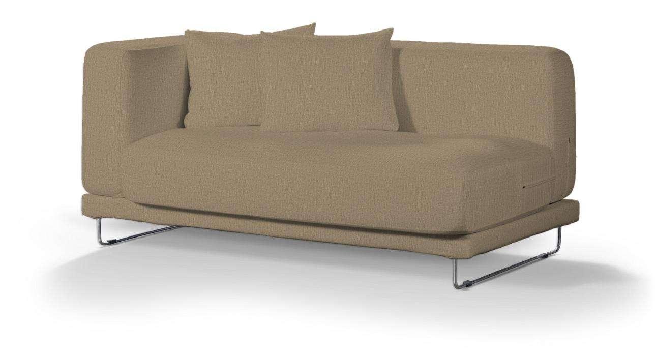 Pokrowiec na sofę  Tylösand 2-osobową nierozkładaną w kolekcji Chenille, tkanina: 702-21