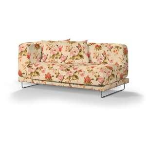 Trekk 2 seter sofa tylösand fra kolleksjonen Londres , Stoffets bredde: 123-05