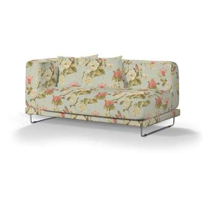 Pokrowiec na sofę  Tylösand 2-osobową nierozkładaną w kolekcji Londres, tkanina: 123-65