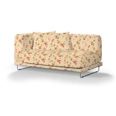 Pokrowiec na sofę  Tylösand 2-osobową nierozkładaną w kolekcji Londres, tkanina: 124-05