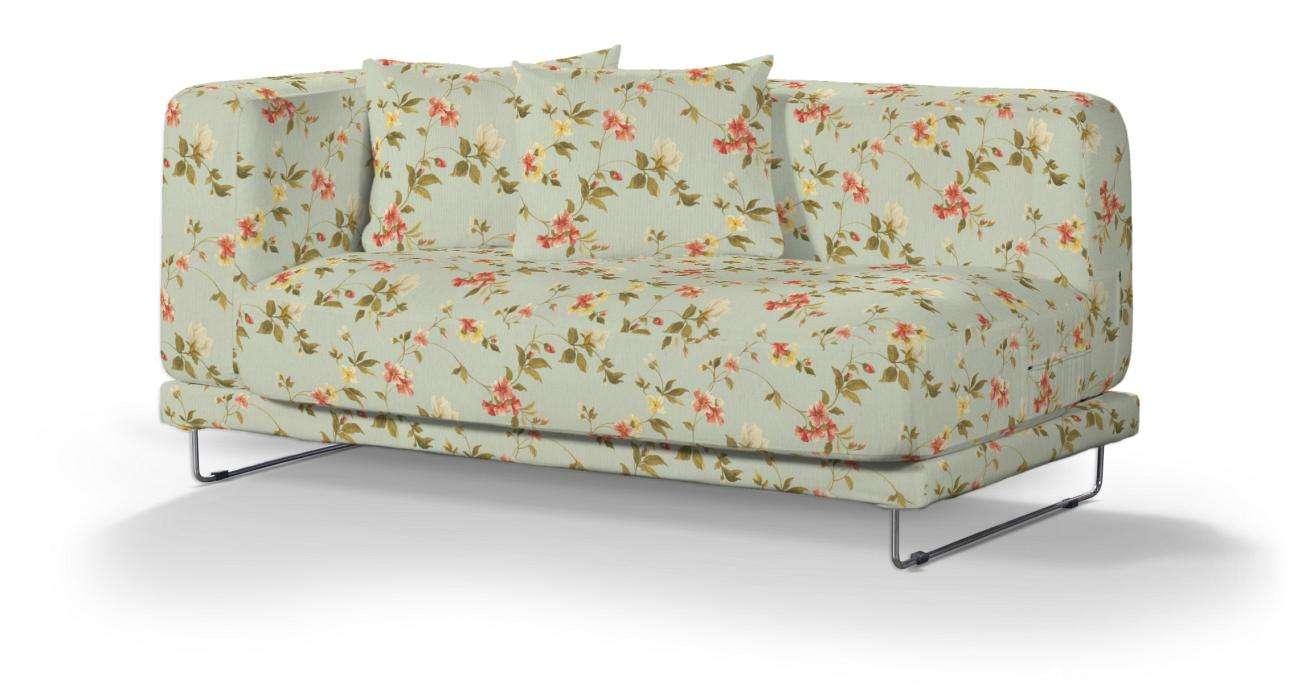 Tylösand  2-Sitzer Sofabezug nicht ausklappbar Tylösand 2-Sitzer von der Kollektion Londres, Stoff: 124-65