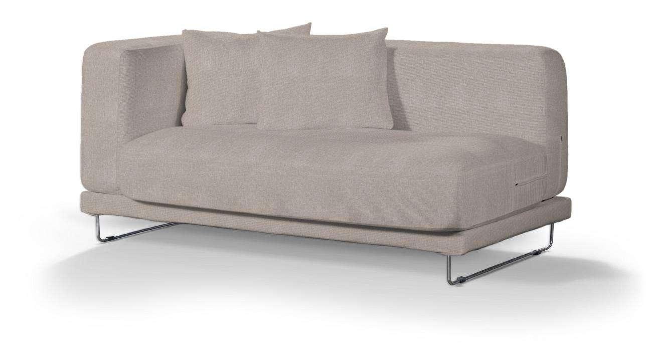 Tylösand  2-Sitzer Sofabezug nicht ausklappbar Tylösand 2-Sitzer von der Kollektion Etna, Stoff: 705-09