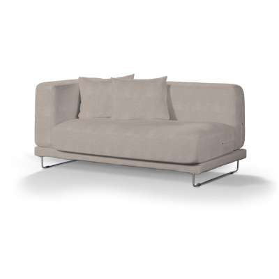 Pokrowiec na sofę  Tylösand 2-osobową nierozkładaną w kolekcji Etna, tkanina: 705-09
