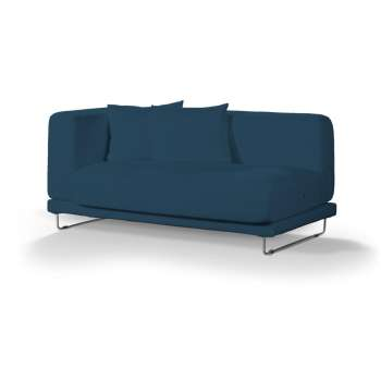 Pokrowiec na sofę  Tylösand 2-osobową nierozkładaną sofa tylösand 2-osobowa nierozkładana w kolekcji Cotton Panama, tkanina: 702-30