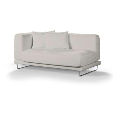 Pokrowiec na sofę  Tylösand 2-osobową nierozkładaną w kolekcji Cotton Panama, tkanina: 702-31