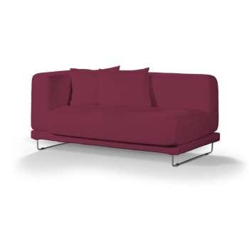 Pokrowiec na sofę  Tylösand 2-osobową nierozkładaną w kolekcji Cotton Panama, tkanina: 702-32