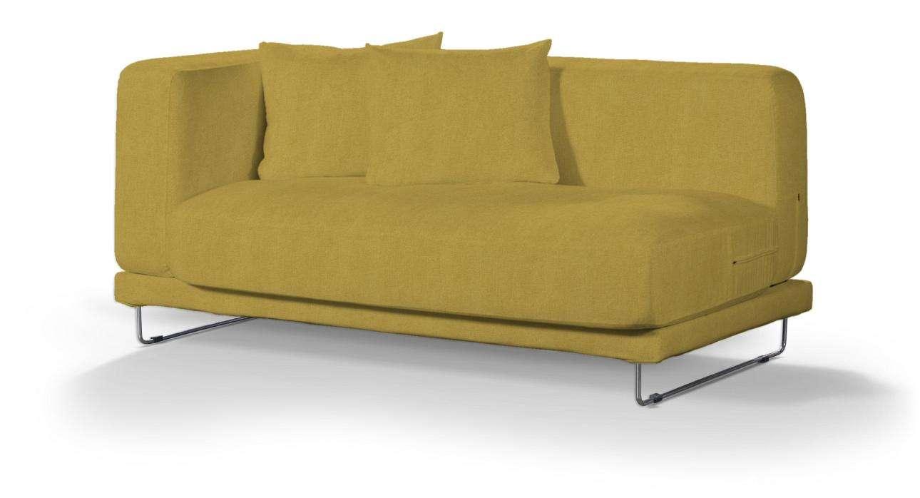 tyl sand 2 sitzer sofabezug nicht ausklappbar senffarbe. Black Bedroom Furniture Sets. Home Design Ideas