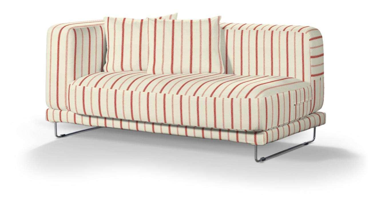Tylösand  2-Sitzer Sofabezug nicht ausklappbar Tylösand 2-Sitzer von der Kollektion Avinon, Stoff: 129-15
