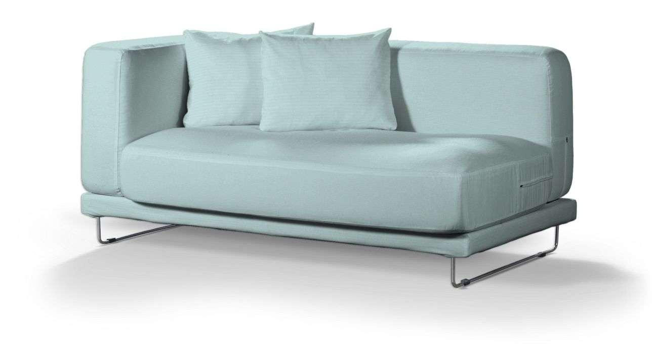 Pokrowiec na sofę  Tylösand 2-osobową nierozkładaną sofa tylösand 2-osobowa nierozkładana w kolekcji Cotton Panama, tkanina: 702-10