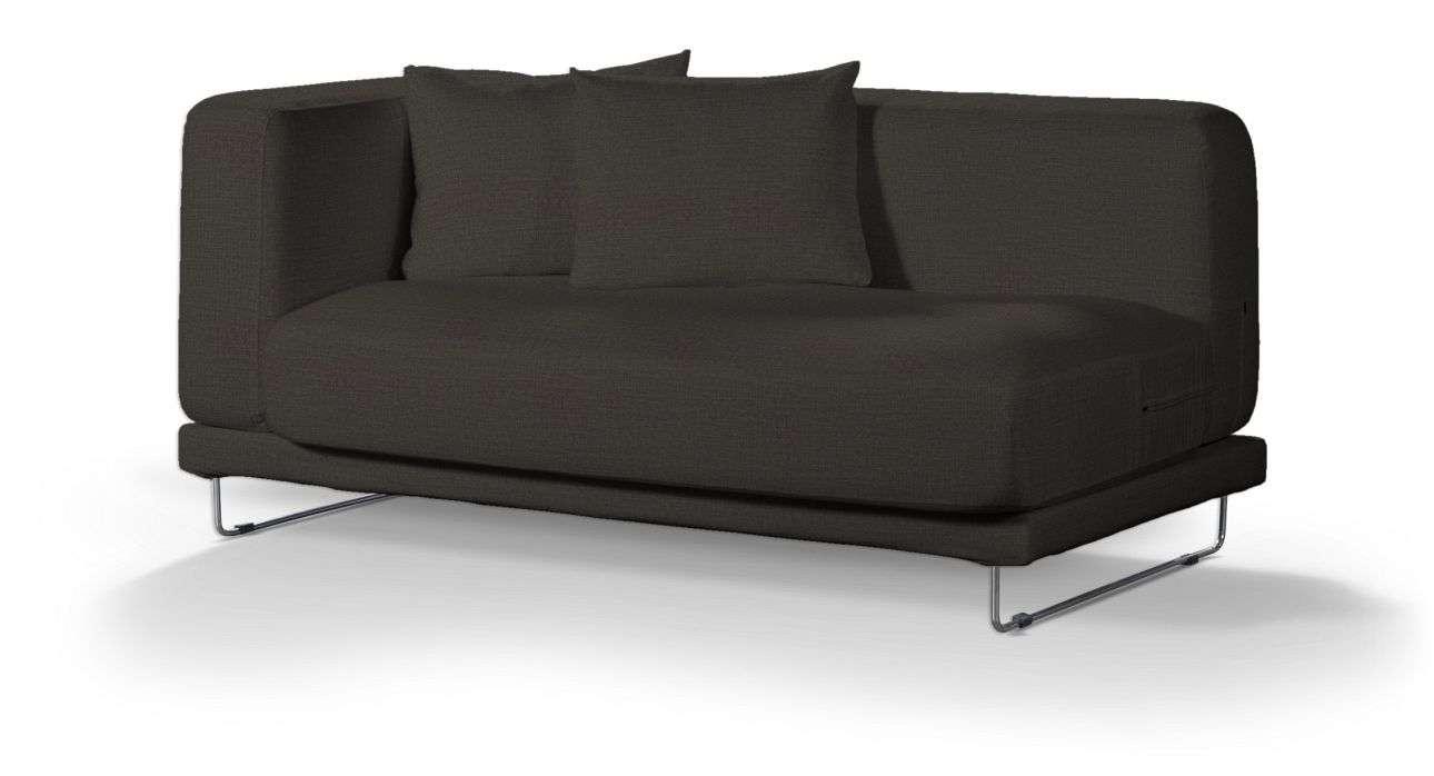 Pokrowiec na sofę  Tylösand 2-osobową nierozkładaną w kolekcji Vintage, tkanina: 702-36
