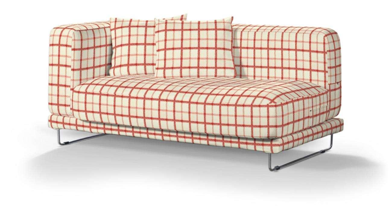 Tylösand  2-Sitzer Sofabezug nicht ausklappbar Tylösand 2-Sitzer von der Kollektion Avinon, Stoff: 131-15