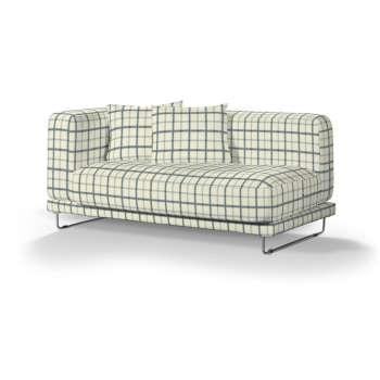 Tylösand  2-Sitzer Sofabezug nicht ausklappbar Tylösand 2-Sitzer von der Kollektion Avinon, Stoff: 131-66
