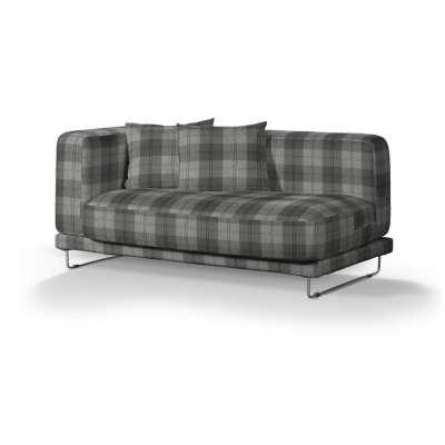Pokrowiec na sofę  Tylösand 2-osobową nierozkładaną w kolekcji Edinburgh, tkanina: 115-75