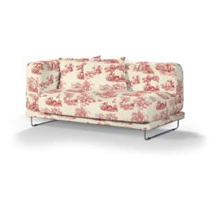 Pokrowiec na sofę  Tylösand 2-osobową nierozkładaną sofa tylösand 2-osobowa nierozkładana w kolekcji Avinon, tkanina: 132-15