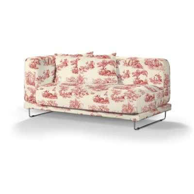 Pokrowiec na sofę  Tylösand 2-osobową nierozkładaną w kolekcji Avinon, tkanina: 132-15