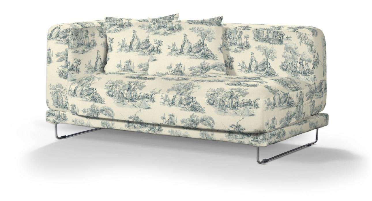 Pokrowiec na sofę  Tylösand 2-osobową nierozkładaną sofa tylösand 2-osobowa nierozkładana w kolekcji Avinon, tkanina: 132-66
