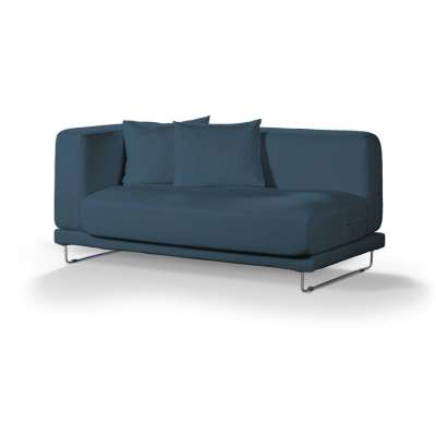 Tylösand 2-seater sofa cover (left or right armrest option) 705-30 blue Collection Etna