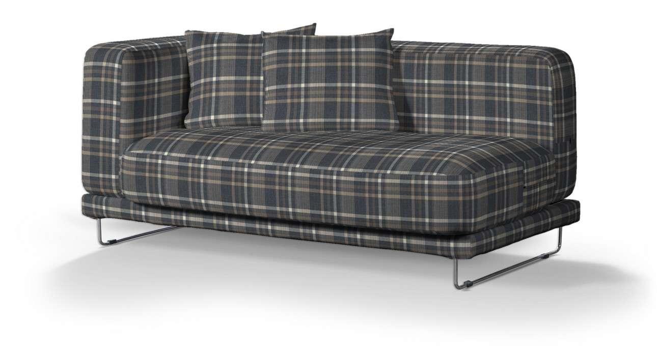 Pokrowiec na sofę  Tylösand 2-osobową nierozkładaną w kolekcji Edinburgh, tkanina: 703-16