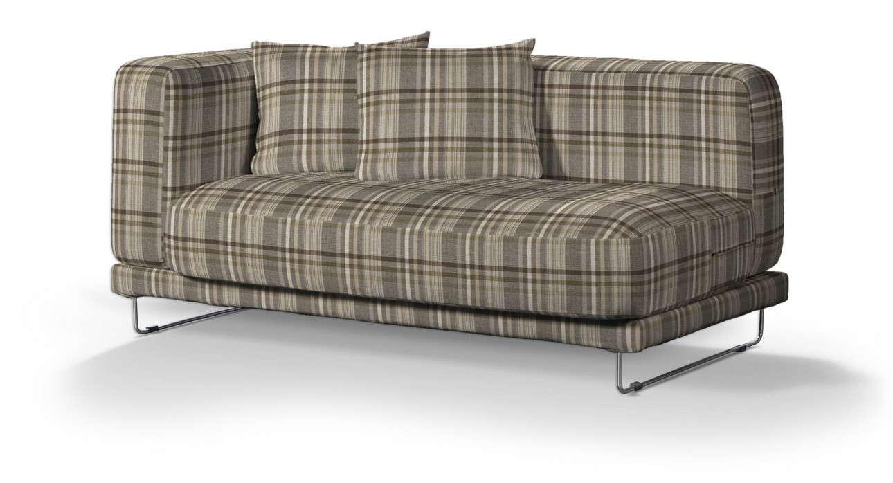 Pokrowiec na sofę  Tylösand 2-osobową nierozkładaną w kolekcji Edinburgh, tkanina: 703-17