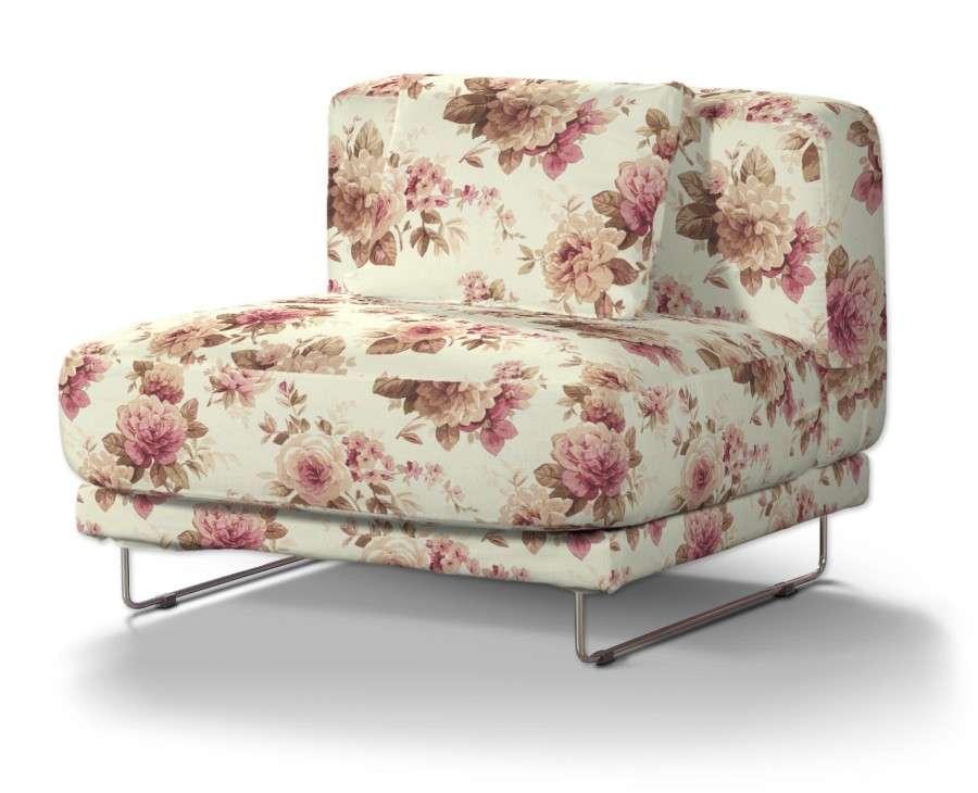 Tylösand vienvietės sofos/kėdės užvalkalas Tylösand vienvietė sofa/kėdė kolekcijoje Mirella, audinys: 141-06