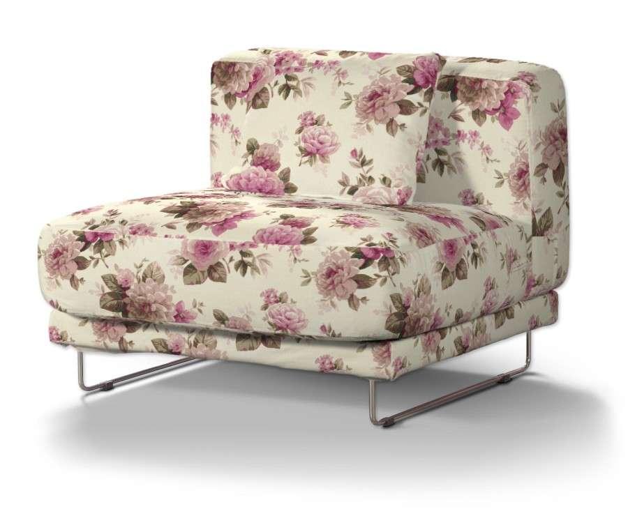 Tylösand vienvietės sofos/kėdės užvalkalas Tylösand vienvietė sofa/kėdė kolekcijoje Mirella, audinys: 141-07