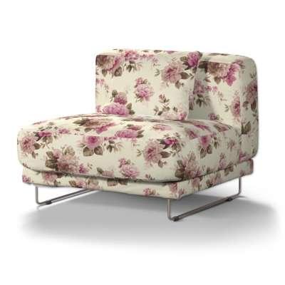 Pokrowiec na sofę  Tylösand 1-osobową nierozkładaną w kolekcji Londres, tkanina: 141-07