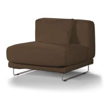 Pokrowiec na sofę  Tylösand 1-osobową nierozkładaną sofa tylösand 1-osobowa nierozkładana w kolekcji Cotton Panama, tkanina: 702-02