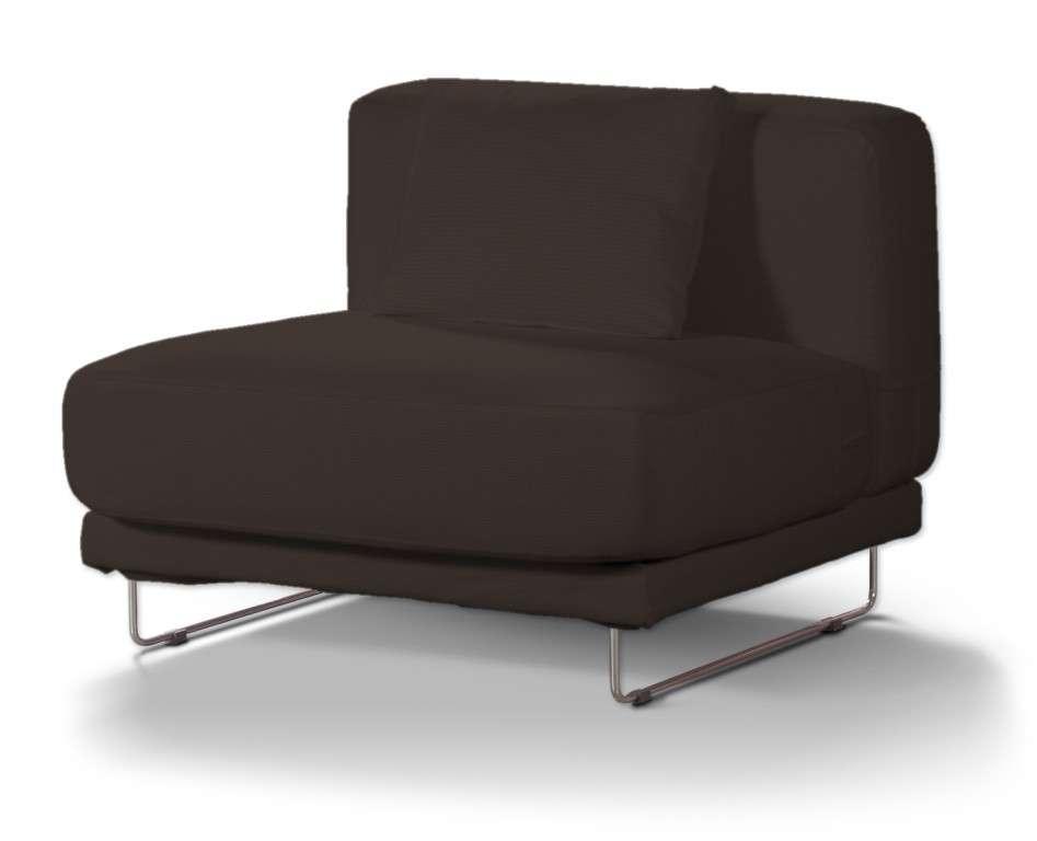 Pokrowiec na sofę  Tylösand 1-osobową nierozkładaną sofa tylösand 1-osobowa nierozkładana w kolekcji Cotton Panama, tkanina: 702-03