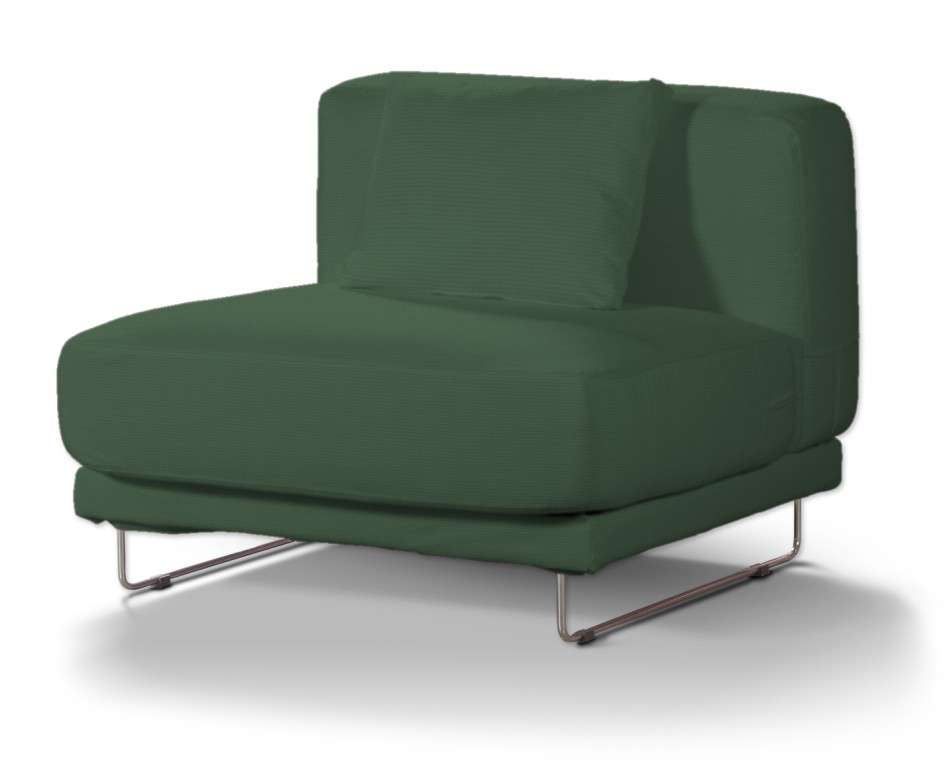 Tylösand vienvietės sofos/kėdės užvalkalas Tylösand vienvietė sofa/kėdė kolekcijoje Cotton Panama, audinys: 702-06