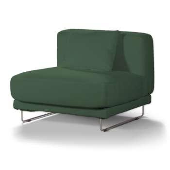 Pokrowiec na sofę  Tylösand 1-osobową nierozkładaną sofa tylösand 1-osobowa nierozkładana w kolekcji Cotton Panama, tkanina: 702-06