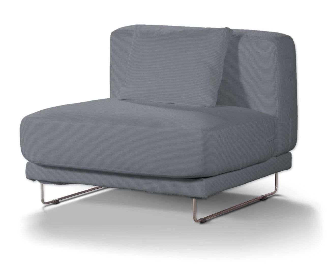Pokrowiec na sofę  Tylösand 1-osobową nierozkładaną sofa tylösand 1-osobowa nierozkładana w kolekcji Cotton Panama, tkanina: 702-07