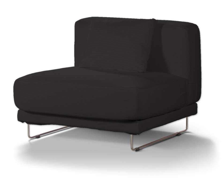 Pokrowiec na sofę  Tylösand 1-osobową nierozkładaną sofa tylösand 1-osobowa nierozkładana w kolekcji Cotton Panama, tkanina: 702-08