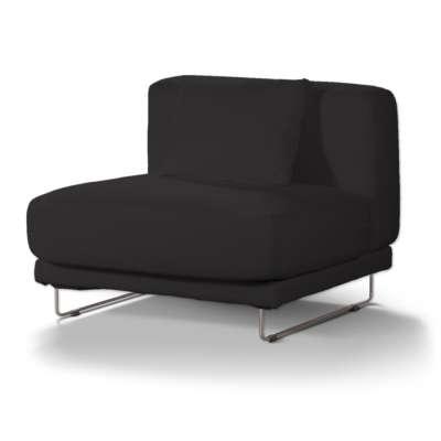 Pokrowiec na sofę  Tylösand 1-osobową nierozkładaną w kolekcji Cotton Panama, tkanina: 702-08