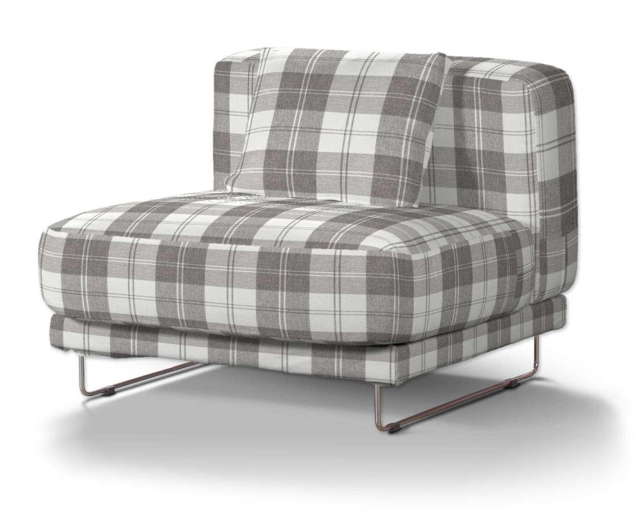 Tylösand vienvietės sofos/kėdės užvalkalas Tylösand vienvietė sofa/kėdė kolekcijoje Edinburgh , audinys: 115-79