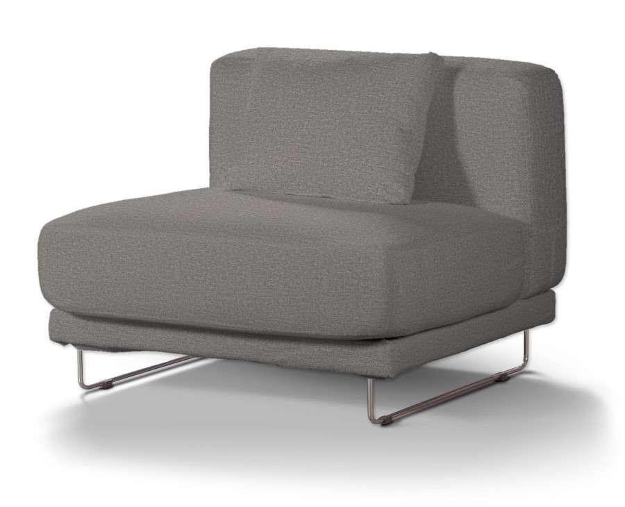 Poťah na sedačku pre 1 osobu nerozkladacia  V kolekcii Edinburg, tkanina: 115-81