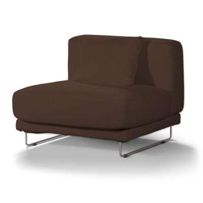 Pokrowiec na sofę  Tylösand 1-osobową nierozkładaną w kolekcji Chenille, tkanina: 702-18